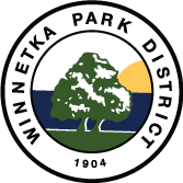 Winnetka Park District logo